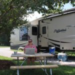 The Monthly Cost of Living in an RV