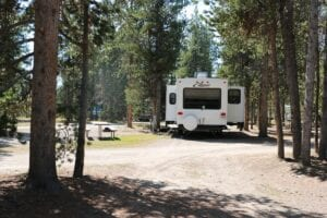 RV Camping Supplies