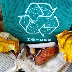 9 Ways to Live an Eco-Friendly RV Life