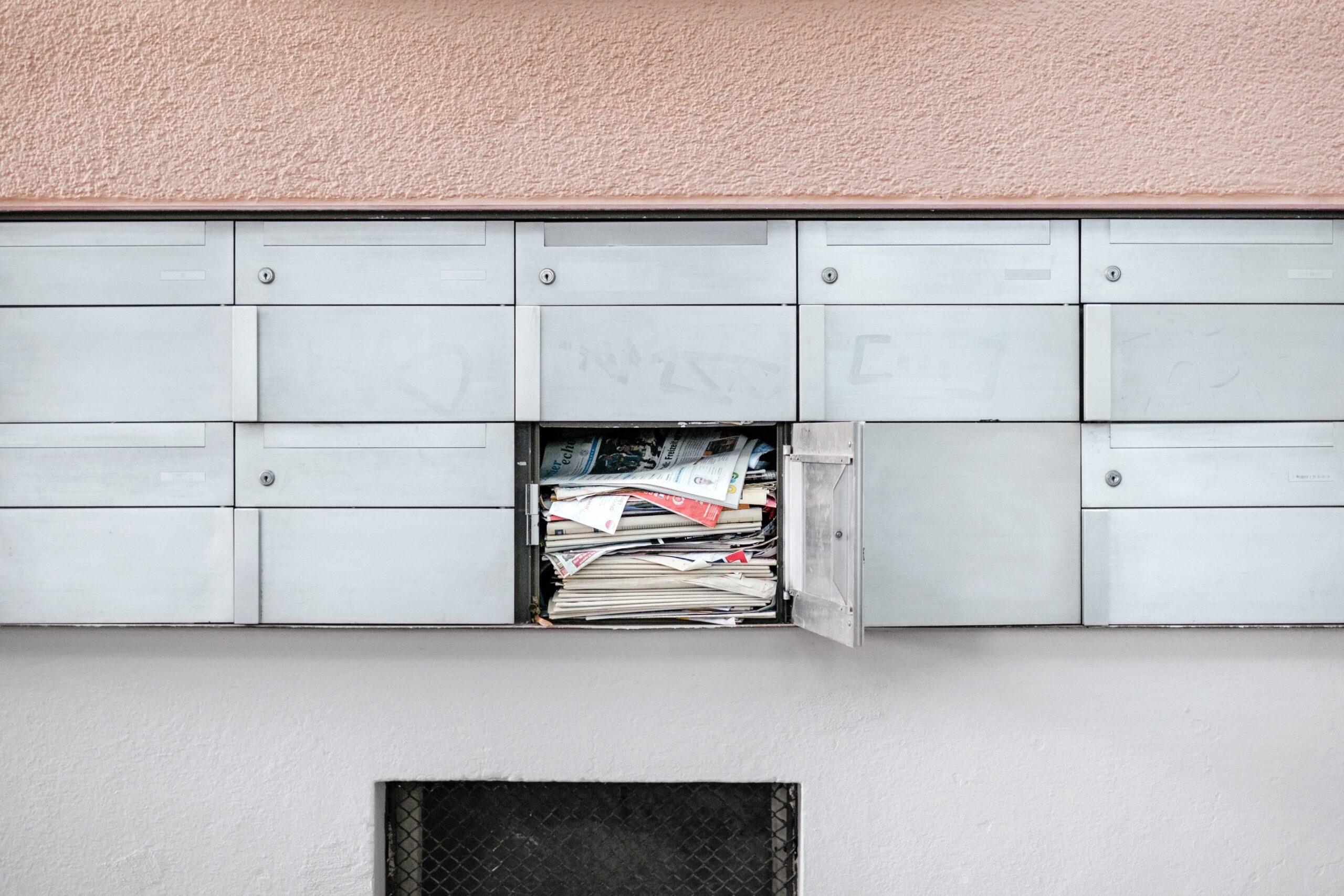 RV Mail