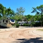 5 Steps to Find the Perfect RV Site