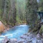 8 Easy Hikes in Banff and Jasper National Parks