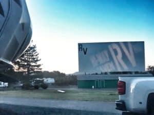 Unique RV Parks