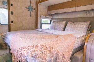 RV Murphy Bed
