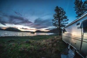 Free RV Camping