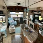 7 Experts Share the Best RVs for Full Time Living