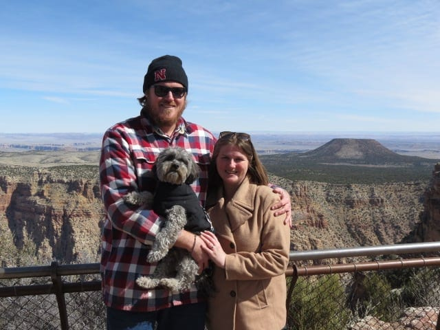 Dog Friendly National Parks Grand Canyon
