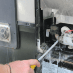 How to Clean your RV Water Heater