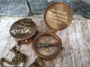 Personalized RV Gifts