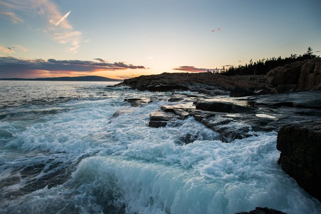 Best National Parks for RV Camping: Acadia