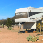RV Parks in Arizona without Age Restrictions