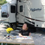 The 12 Best RV Travel Journals to Track Adventures
