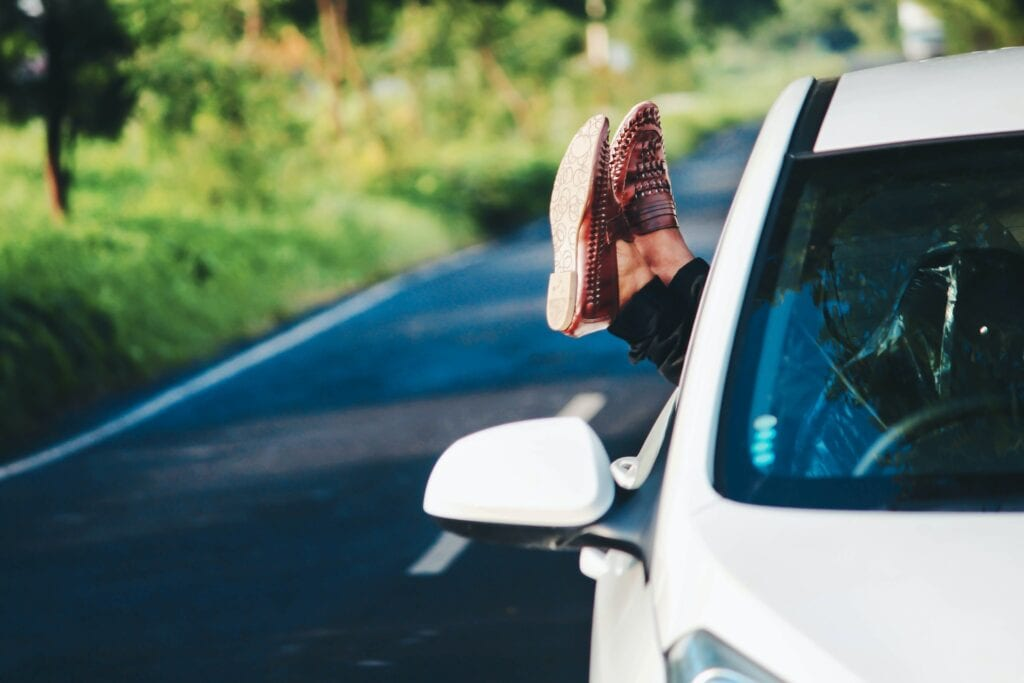 How to Make Road Trips Fun for Adults