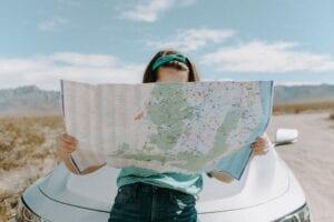 How to Make Road Trips Fun