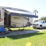27 Super Cheap RV Parks in California