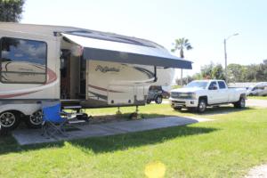 Cheap RV Parks in California