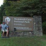 Camping near Mammoth Cave: A Comprehensive Guide
