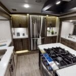 12 Epic Front Kitchen Fifth Wheel RVs