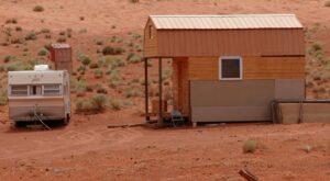 Tiny Home vs. RV