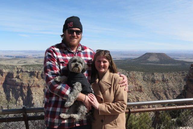 Dog Friendly Vacation at Arizona's Grand Canyon