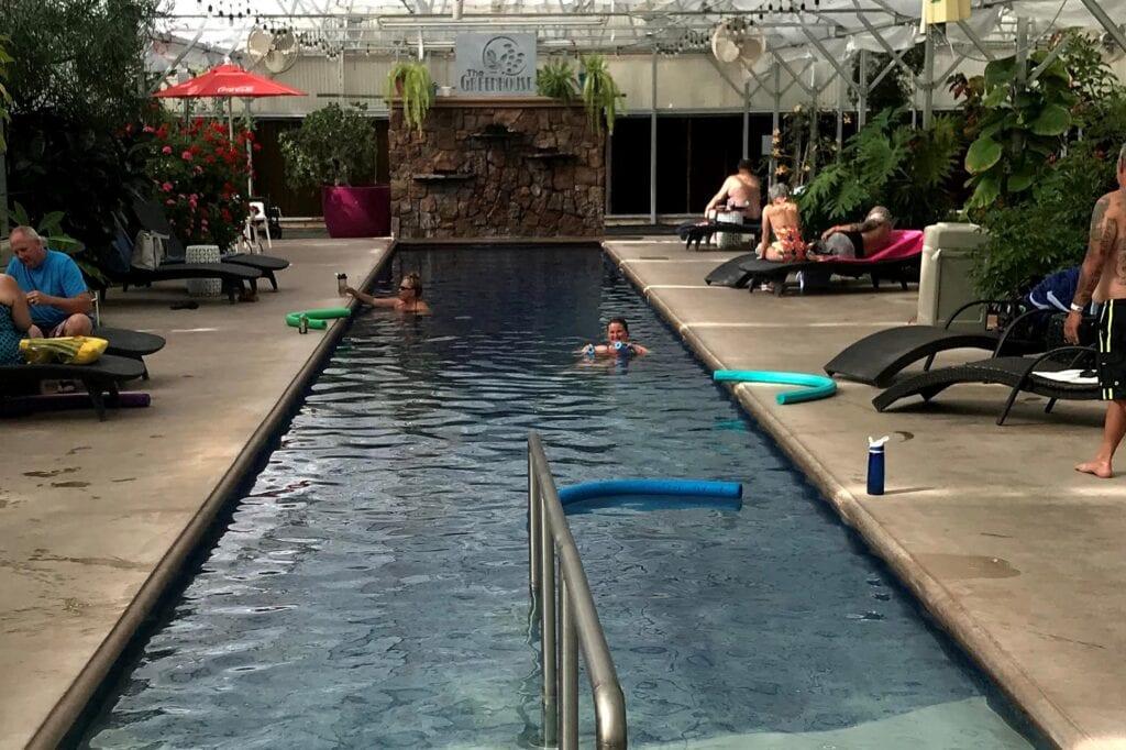 Best RV Park Pool in Colorado