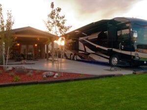 Best RV Parks In Colorado