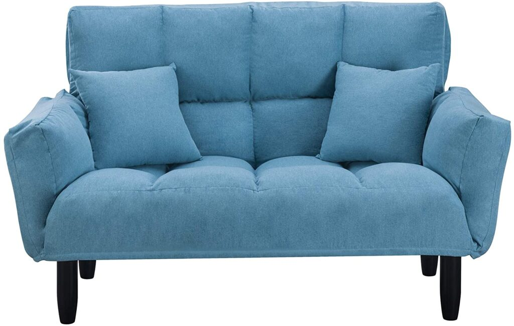 RV futon