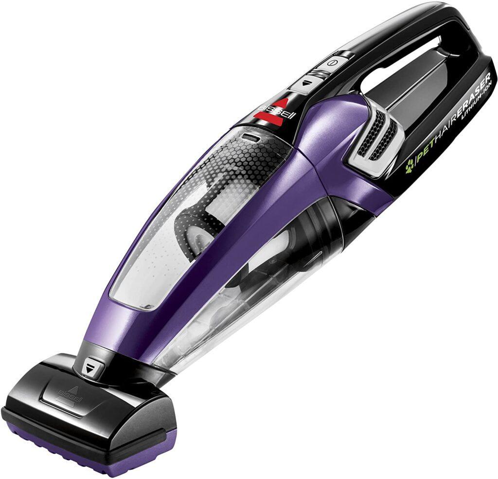 Best RV Handheld Vacuum