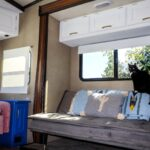 Finding the Perfect RV Futon: A Complete Guide