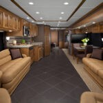 RV Ceiling Ideas: 11 Jaw-Dropping Updates