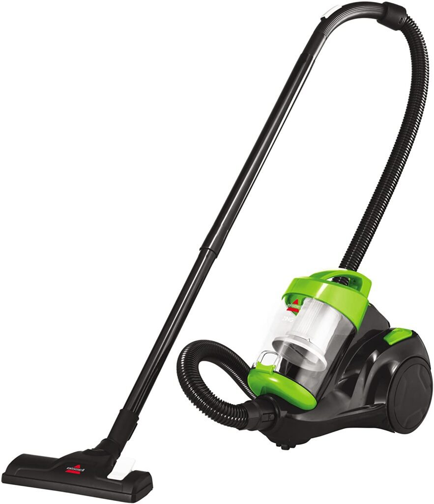 Best canister vacuum for RVs