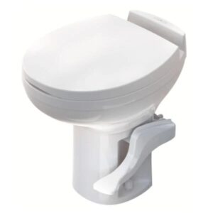 Aqua Magic Residence Toilet