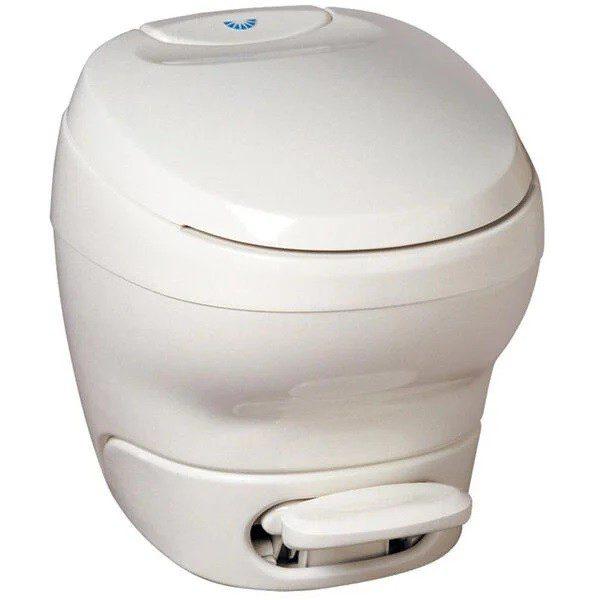 Bravura RV Toilet