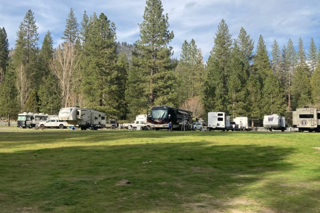 Multiple RVs of Different Types