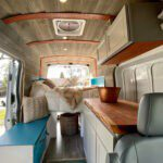 41 Minimalist Campervan Accessories and Gifts