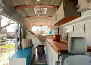 Campervan Accessories and Gifts