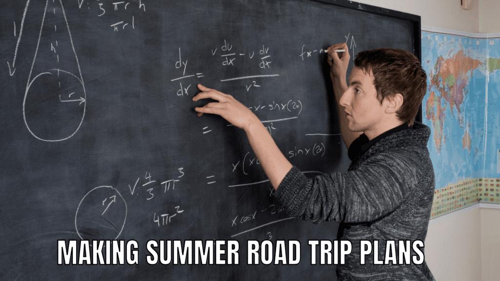 RV Meme: Tripping Planning
