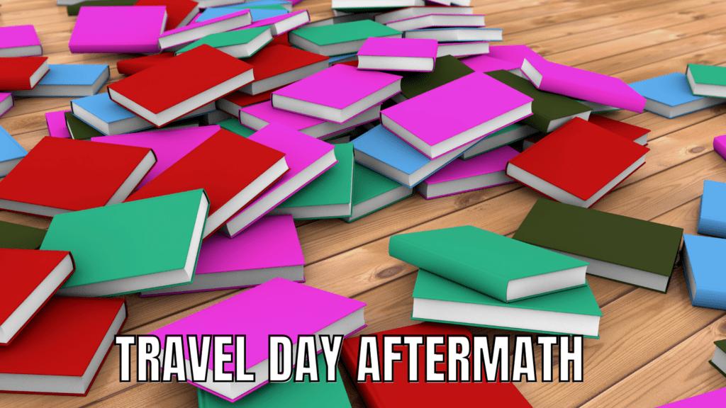Funny RV Memes: Travel Days