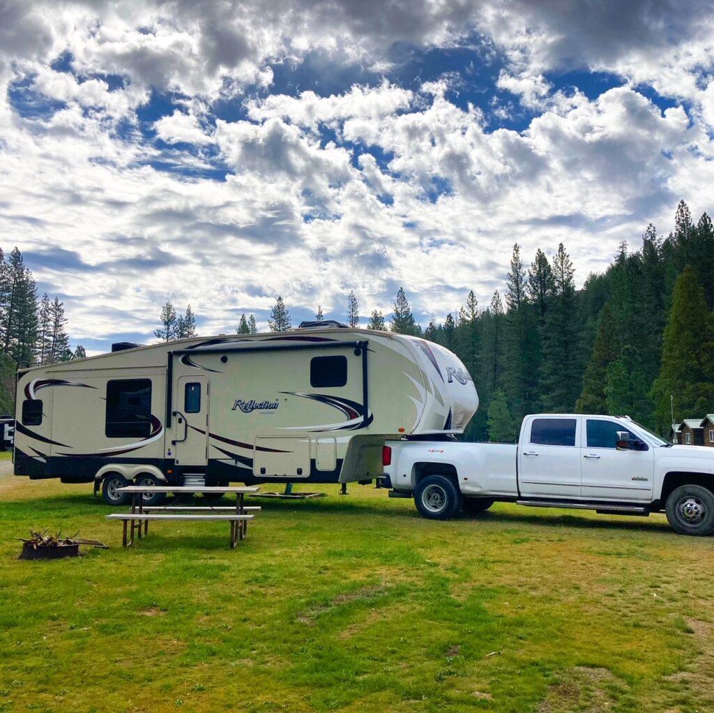 Yosemite Valley RV Park