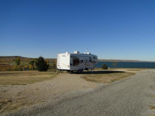 Foxtail Campground: One of the Best RV Parks in Kansas