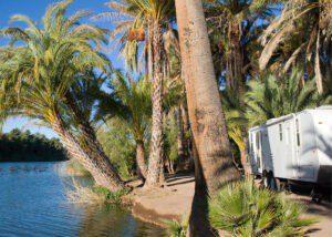 Coast to Coast RV Camping Club