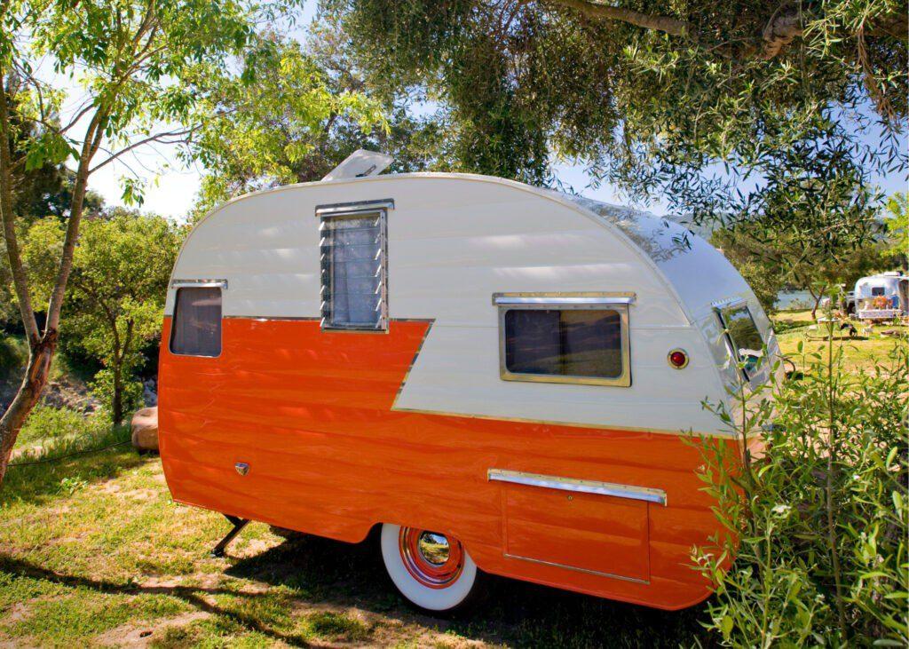 Vintage RVezy RV Rental