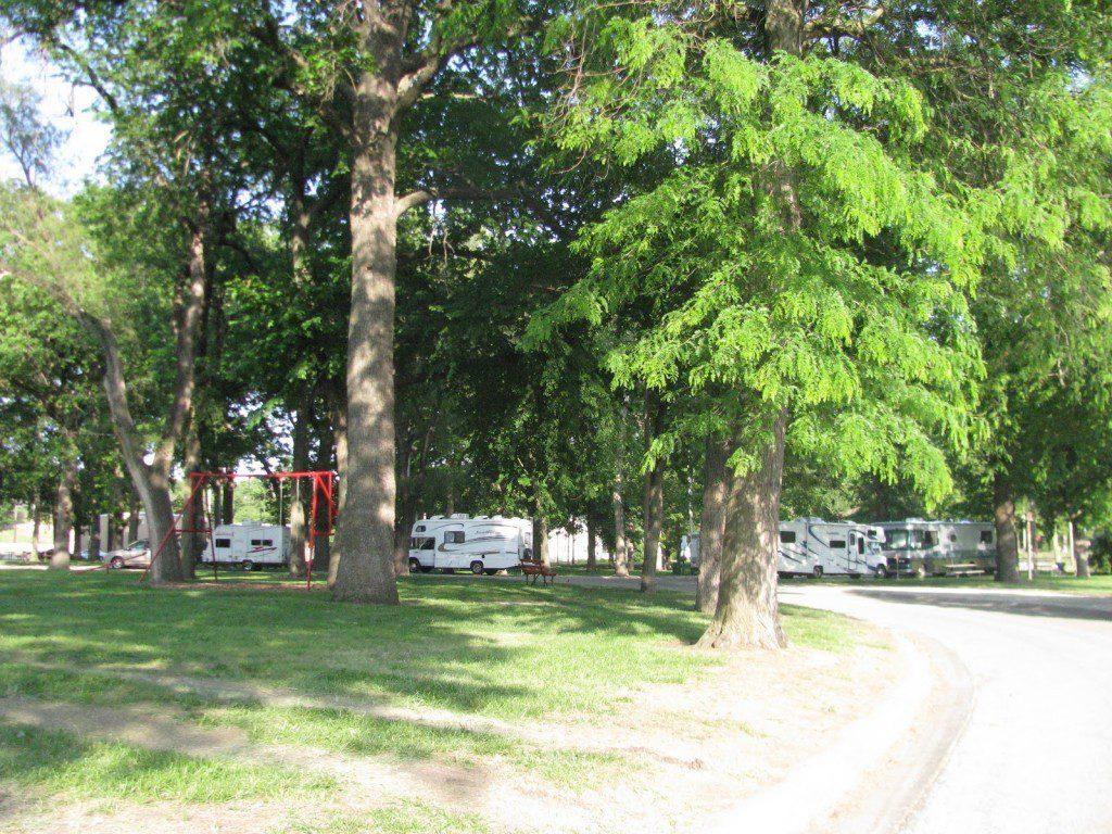 Marysville City Park Campground: The Best Free RV Park in Kansas
