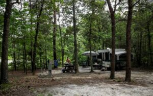 Best RV Parks in Virginia: Small Country Campground