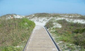 Best Florida State Parks for RV Camping: Anastasia