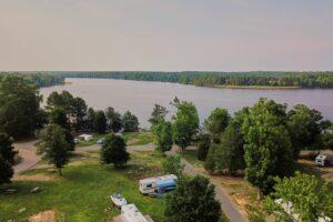 Best RV Parks in Virginia