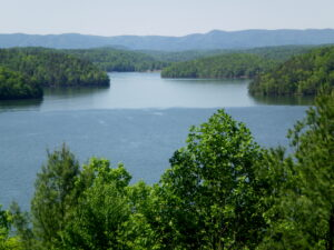 Best RV Parks in Virginia: Philpott Lake