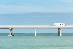 Best Florida RV Parks for RV Camping