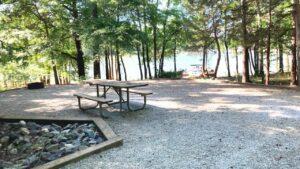 Best RV Parks in Virginia: Rudd's Creek Campground
