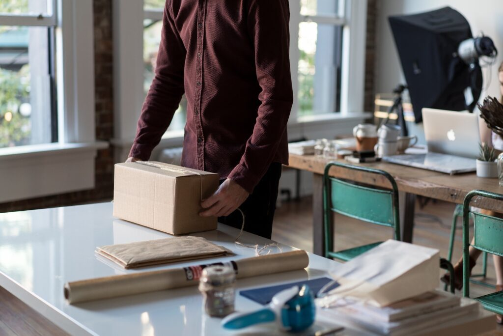 Office of RV Mail Forwarding Services